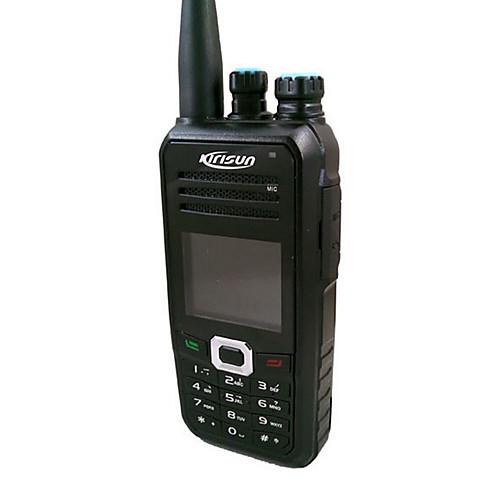 Kirisun S780 400-470MHz DIGITAL 2 способ радио Lightinthebox 5714.000