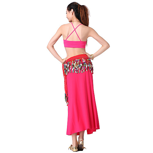 Пояс женский для танца живота (цвета в ассортименте) Lightinthebox 360.000