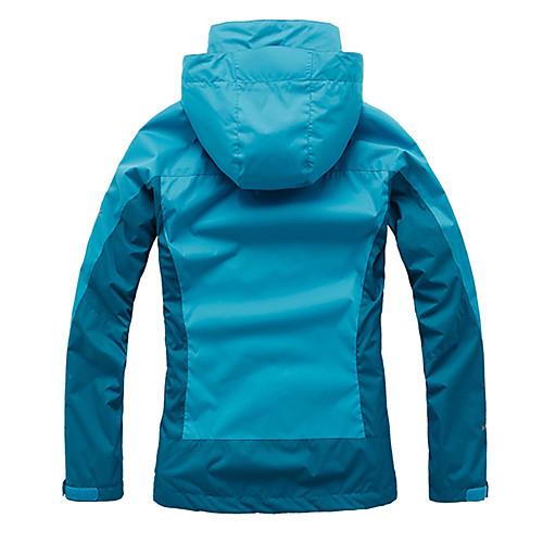AGLEROC-Женские Теплоизоляция лыжи / сноуборд куртки Lightinthebox 2577.000