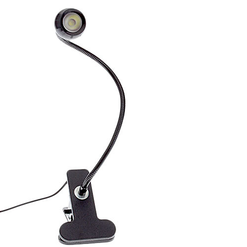 Светодиодная USB лампа с клипсой для ноутбука ноутбук ПК (разных цветов) Lightinthebox 257.000