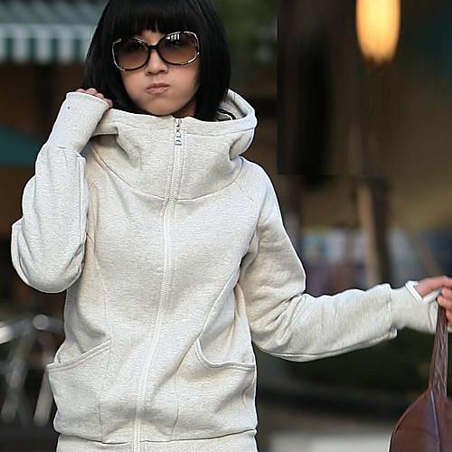 Толстовка женская с капюшоном Lightinthebox 893.000