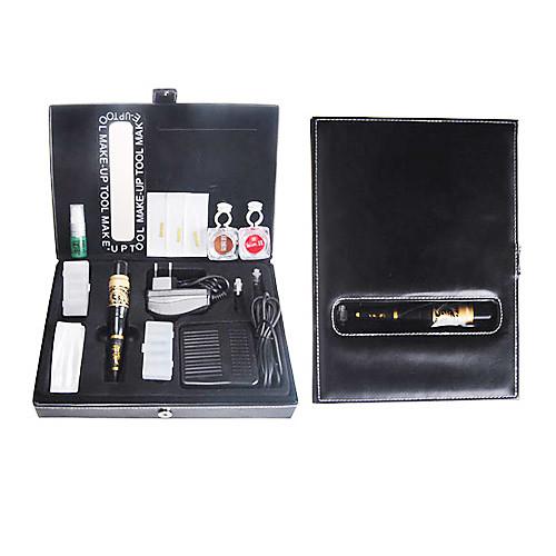 Постоянный профессиональный макияж комплект татуировки губы брови машины оборудование Lightinthebox 3531.000