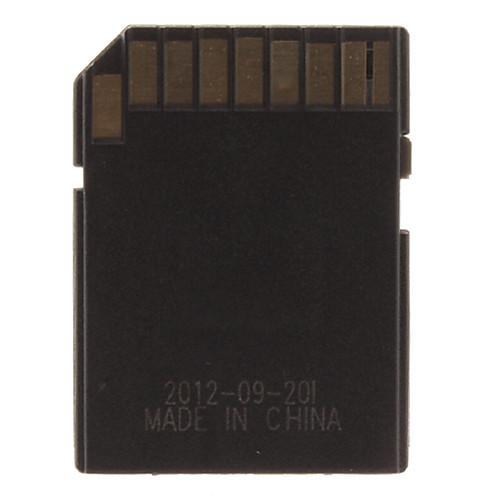 SanDisk MicroSD / TF карт до SD адаптер Lightinthebox 42.000