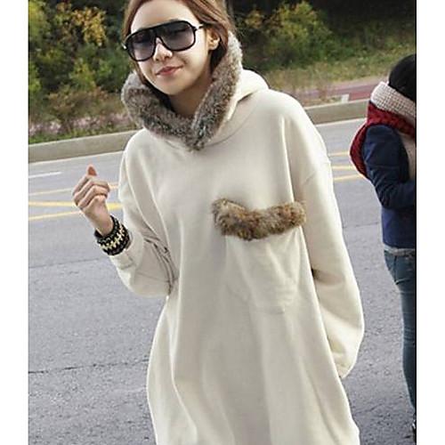 Fasion материнства'S длинный толстый свитер осени Lightinthebox 1312.000