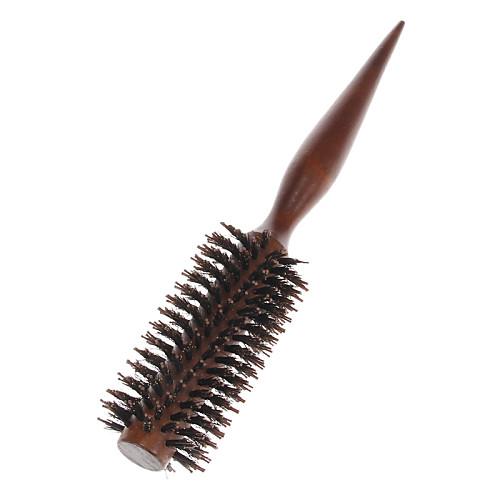 Большой размер деревянный гребень для вьющихся волос Lightinthebox 171.000