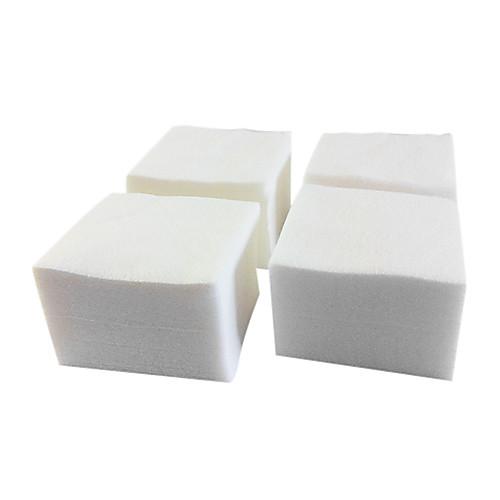 400PCS Чистый хлопок Советы Польский Акриловая гель для снятия Nail Art салфетки Lightinthebox 214.000