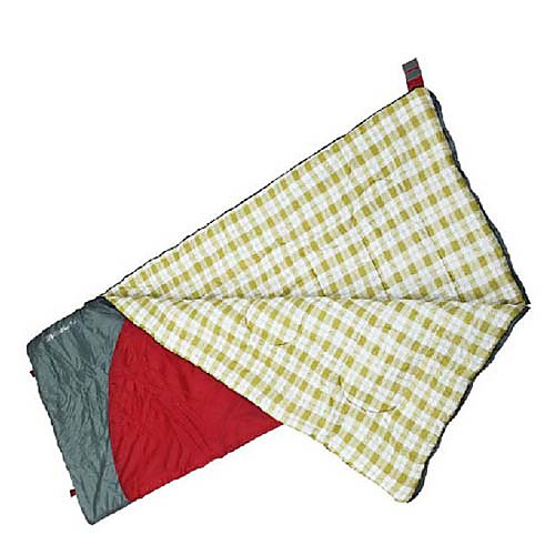 Гималаи конверт стиле 300г спиннинг хлопка спальный мешок (лайнер цвет случайный) Lightinthebox 2148.000