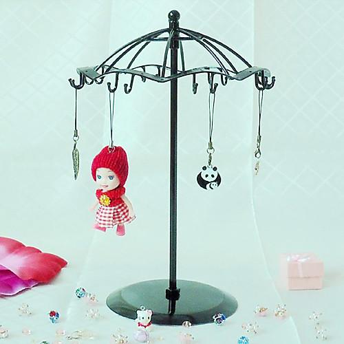 Творческий Необычные Зонт ювелирных изделий формы Стеллаж с крючками Lightinthebox 987.000