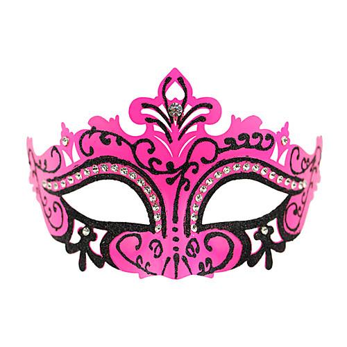 Венеция Принцесса светит Gemstone Женская Карнавал партия маска Lightinthebox 240.000