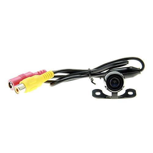 E306 Водонепроницаемый Цвет CMOS / CCD Автомобильная камера заднего вида Lightinthebox 386.000