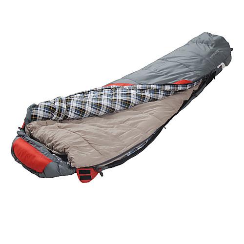 Гималаи Открытый 350г спальный мешок с съемный вкладыш Хлопок Lightinthebox 4296.000