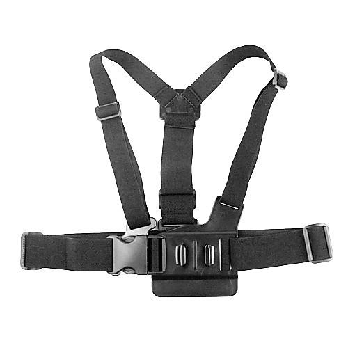 TMC HR47 Передняя Грудь Эластичный пояс плечевой ремень для GoPro HERO 3  / 3 HD / AEE SD20/SD21 Lightinthebox 429.000