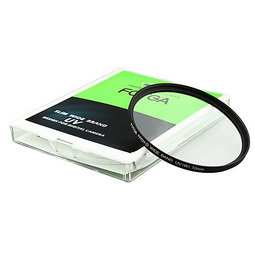 Fotga 77mm Pro1-D Ultra Slim UV Ультрафиолетовый защиты объектива фильтр для Canon / Nikon Lightinthebox 341.000
