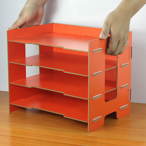 DIY Классические Твердые Бункеры Форма ящик для хранения Lightinthebox 1449.000