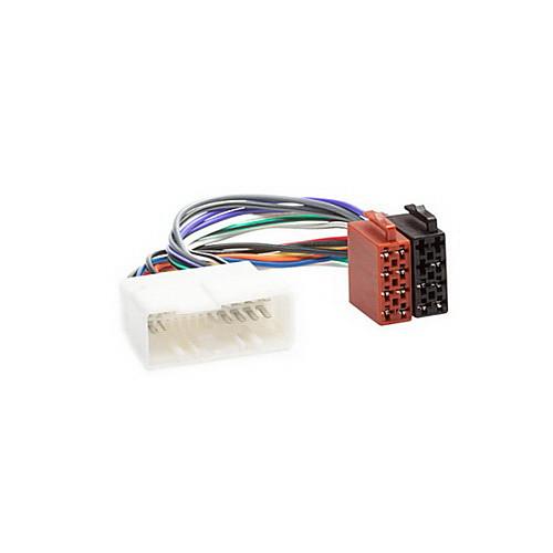 ISO Провода зажигания Адаптер для HYUNDAI 2005  KIA 2005 Lightinthebox 343.000