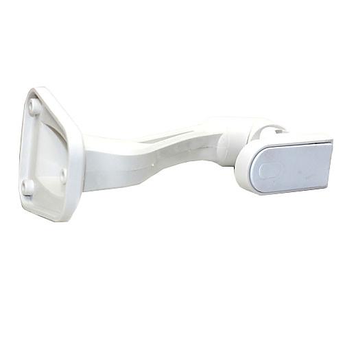 серой стене стоять кронштейн для CCTV камеры безопасности (пластик) Lightinthebox 257.000