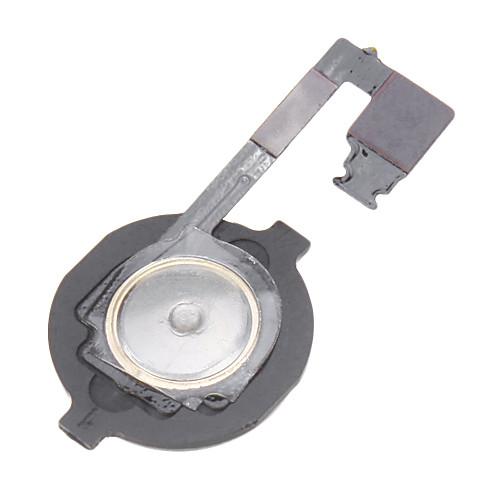 Главная Кнопка со шлейфом замены запасных частей для IPhone 4/4S Lightinthebox 128.000