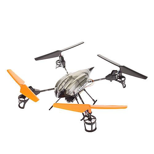 WLtoys V222 6-осевой RC Quadcopter с гироскопом & Carema Lightinthebox 5156.000