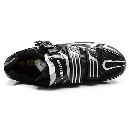 Tiebao Мужская катания на горных велосипедах обувь со стекловолокном Соле и ПВХ Верхнего Lightinthebox 2577.000