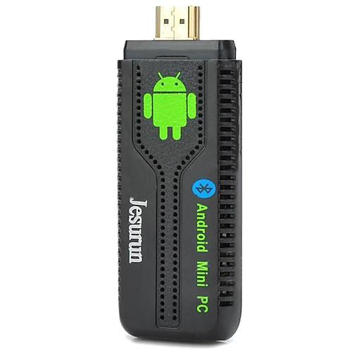 UG007 Четырехъядерный процессор для Android 4.2 Мини ПК Google TV Player 2 Гб оперативной памяти 16 Гб ROM Lightinthebox 3437.000