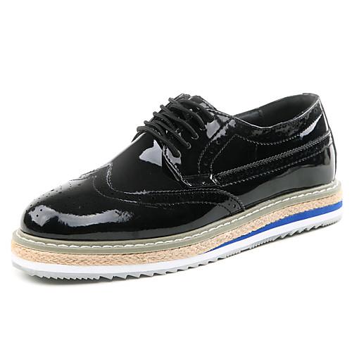 мужские комфорт Oxfords обувь с шнуровке Lightinthebox 1488.000