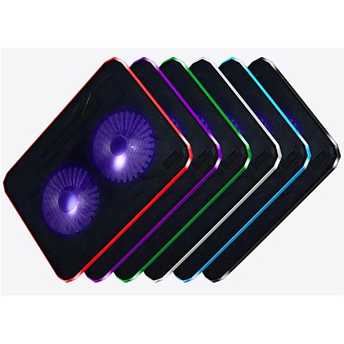 Тонкий лед 2: Бестселлер ноутбуков USB Cooler для нетбуков Lightinthebox 386.000