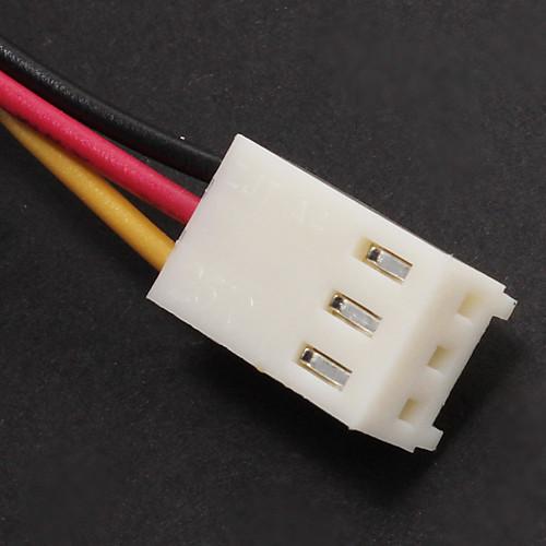 АК-184-L2B 9.2cm Бесшумность Long Life Корпус Вентилятор Lightinthebox 386.000