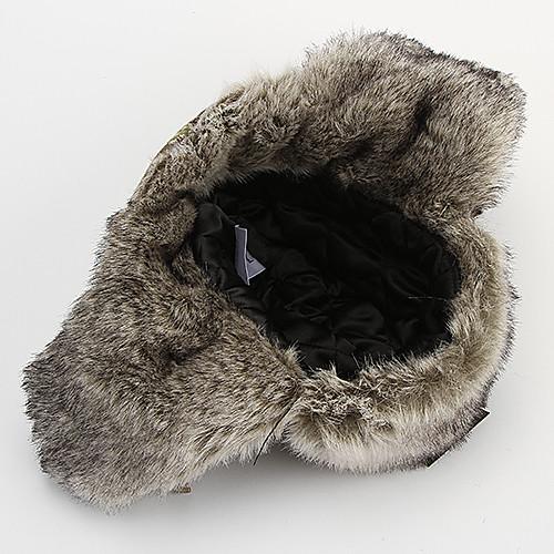 Pinewood-Unsiex Камуфляж Тепловые Hat Earflap Lightinthebox 1288.000