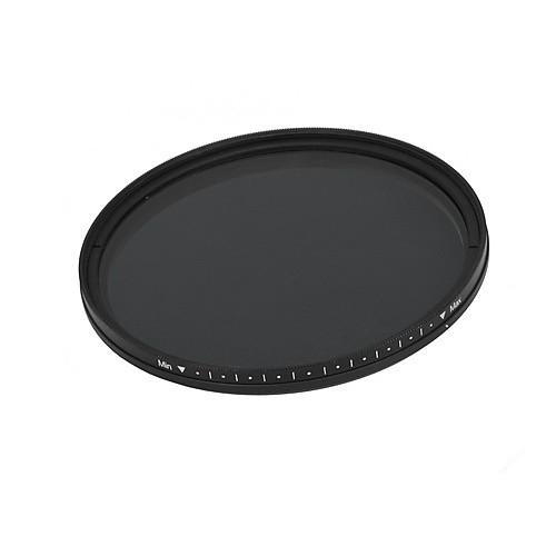 Fotga 58mm тонкий Fader ND фильтр Регулируемая переменная нейтральной плотности Nd2 к ND400 Lightinthebox 429.000