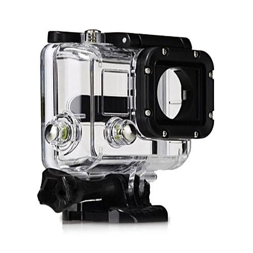 Водонепроницаемый корпус для GoPro Hero 3 Lightinthebox 1159.000