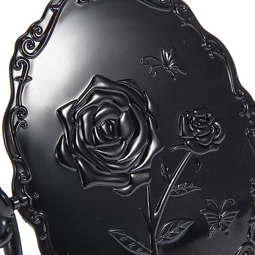 Черная роза Pattern стол зеркало Lightinthebox 429.000