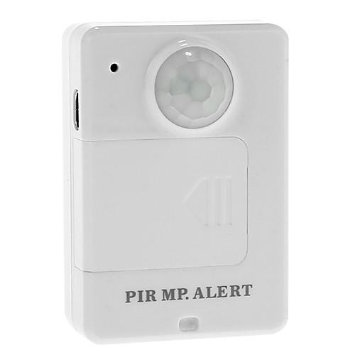 Мини A9 ПИР депутат. Оповещения Датчик инфракрасный GSM беспроводной сигнализации обнаружения движения Lightinthebox 944.000