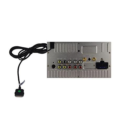 6.2inch 2 Дин Автомобильный DVD-плеер для Toyota до 2006 с GPS, IPOD, RDS, BT, телевизор, сенсорный экран Lightinthebox 8250.000