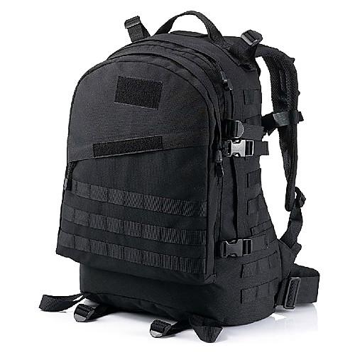 Открытых многофункциональных 40L Водонепроницаемый рюкзак кемпинга нейлон Lightinthebox 1589.000