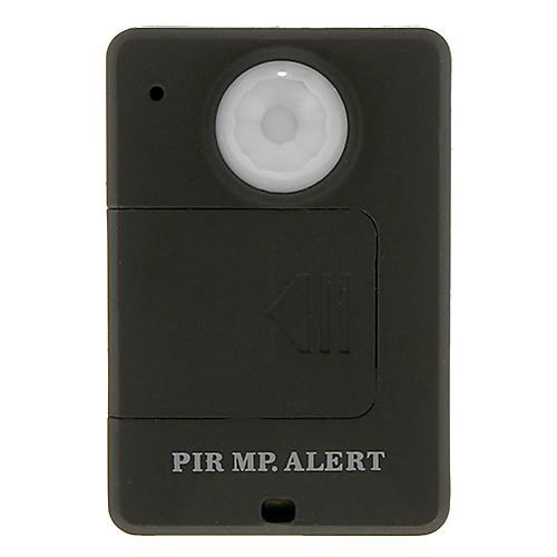 Мини ПИР депутат. Оповещения Датчик A9 Инфракрасный GSM беспроводной сигнализации обнаружения движения Lightinthebox 685.000