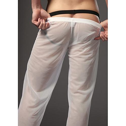 порно фото прозрачные брюки