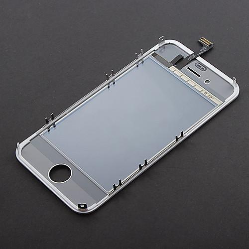 Замена ЖК-экран касания стекла Digitizer для IPhone 4 Lightinthebox 429.000