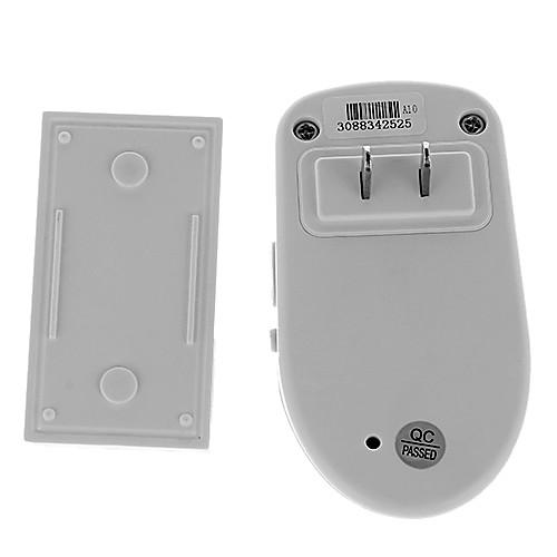 V003A 38-Мелодия беспроводной дверной звонок передатчик / приемник Set Lightinthebox 171.000