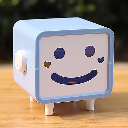 Мультфильм улыбающееся лицо Tissue Box Lightinthebox 858.000