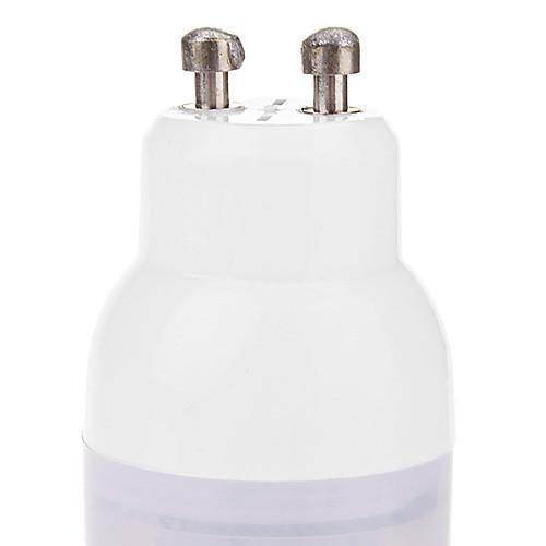 GU10 6W 24x5630SMD 460LM 2500-3500K теплый белый свет мозоли СИД лампа (220-240V) Lightinthebox 257.000