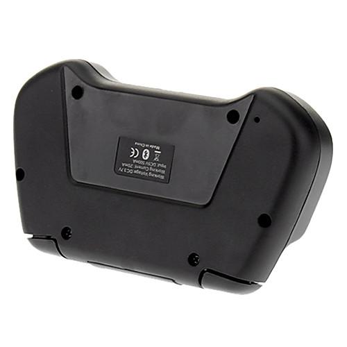 Беспроводная связь Bluetooth Game Pad контроллер Джойстик для Android IOS Iphone Ipad Ipod (черный) Lightinthebox 814.000