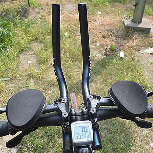 BCCN дорожный велосипед Алюминиевый сплав  пластмасса Черный Отдых Руль Lightinthebox 1288.000