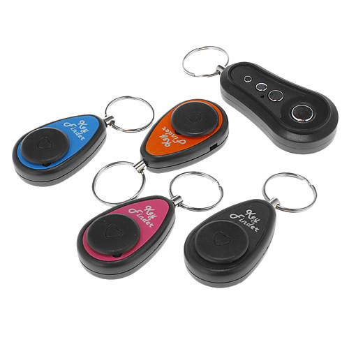 Мини РФ Anti-Потерянный беспроводной Личная поиск Супер электронное Key Finder с 4 х приемника Lightinthebox 773.000