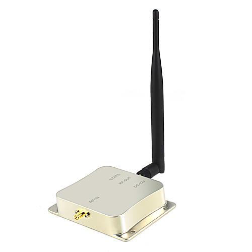 EDUP EP-ab003 2,4 ГГц беспроводной WiFi широкополосного повторитель усилитель сигнала адаптера усилители маршрутизатор Lightinthebox 2277.000