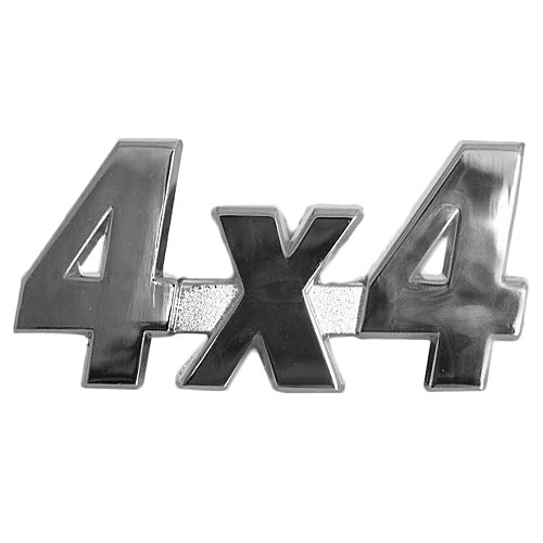 металла 4x4 наклейка