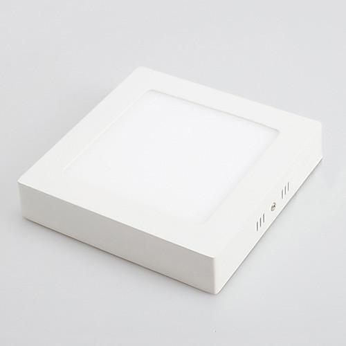 Светодиодная панель, 30 Свет, современной площади Алюминиевый ПК Литье Lightinthebox 1718.000