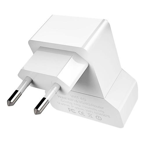 Vonets vrp150 Беспроводной Wi-Fi ретранслятор маршрутизатор 3G 150Mbps 802.11n 3in1 диапазона WLAN расширитель Lightinthebox 730.000