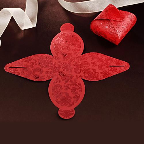 Красный Матовый благоволят к коробке - набор из 12 Lightinthebox 308.000