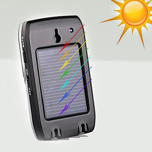 HF-720 Автомобильная Bluetooth Hands-Free Общение система Солнечное зарядное устройство Lightinthebox 1030.000