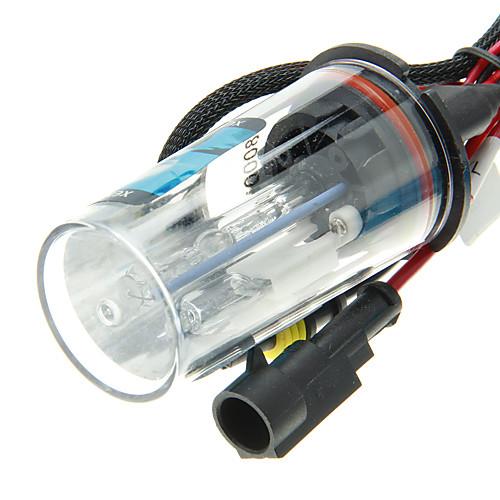 2шт автомобилей 9007-L Ксеноновые свет лампы Лампы AC / DC 12V35W (4300-12000K необязательно) Lightinthebox 644.000